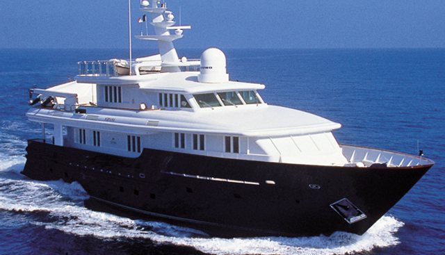 Indigo Charter Yacht - 2