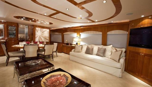 Sea Delight Charter Yacht - 6