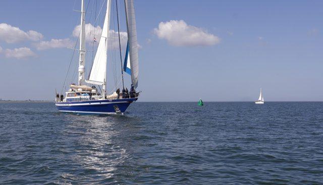 St. Jean II Charter Yacht - 5
