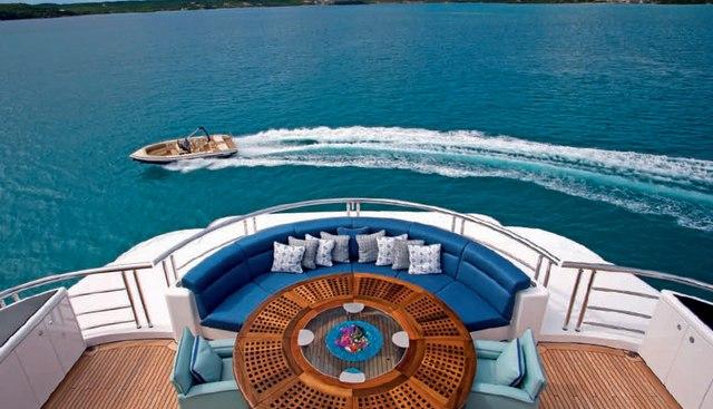 Sycara V Charter Yacht - 4