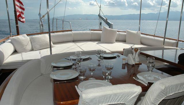 Avrasya Charter Yacht - 4