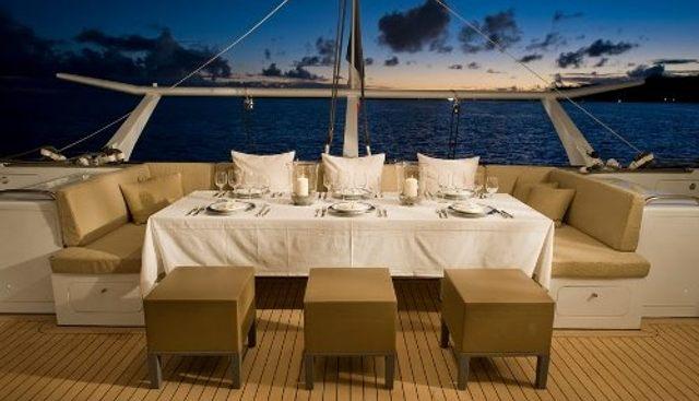 Magic Cat Charter Yacht - 4
