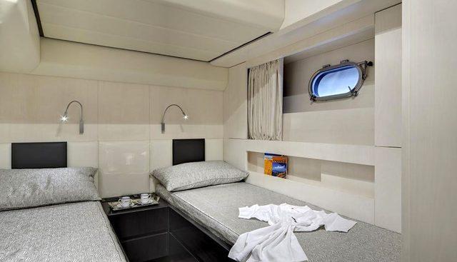 Alfamarine Charter Yacht - 5