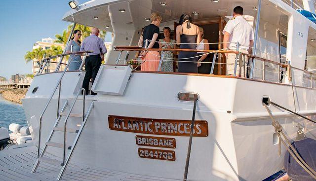 Atlantic Princess Charter Yacht - 4