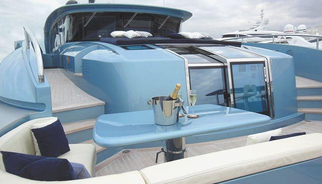 Philmx Charter Yacht - 2