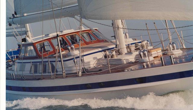 Sailing T Charter Yacht - 4