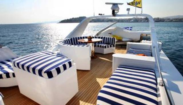 Ivi Charter Yacht - 3