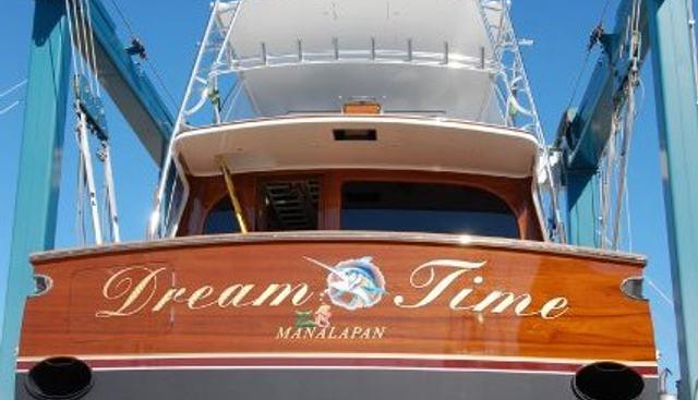 Pescador Charter Yacht - 8