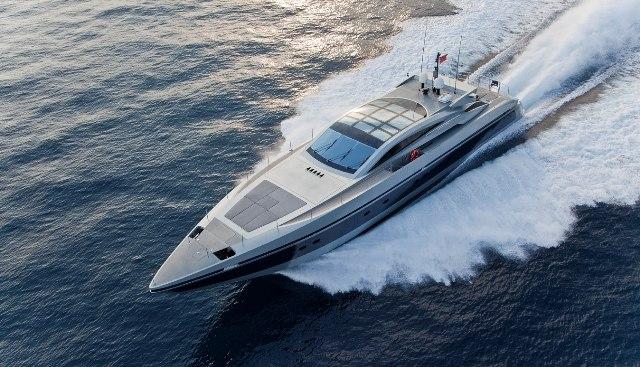 High Roller Charter Yacht - 2