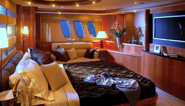 Tauri Charter Yacht - 4