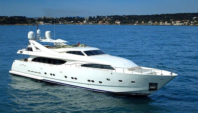 Two Kay Charter Yacht