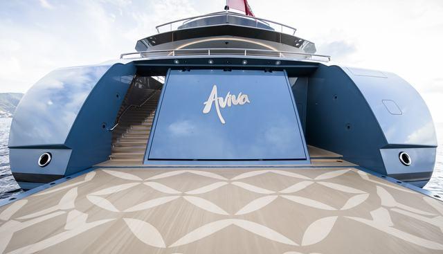 Aviva Charter Yacht - 3