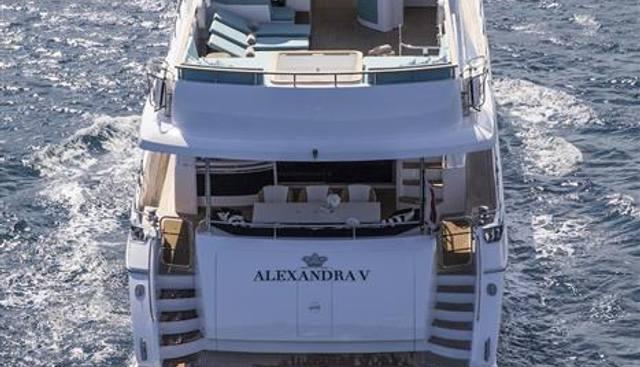Cristobal Charter Yacht - 5