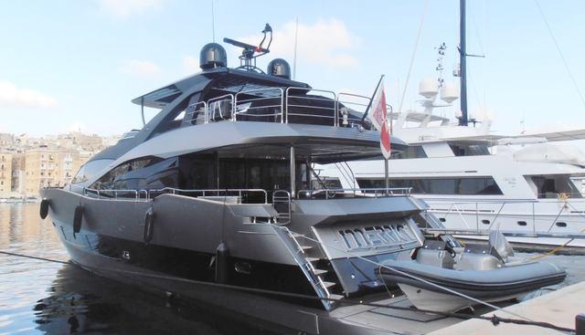 Mirka Charter Yacht - 7