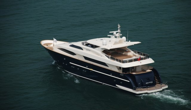 Espresso Charter Yacht - 3