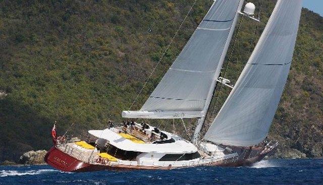 Blush Charter Yacht - 3