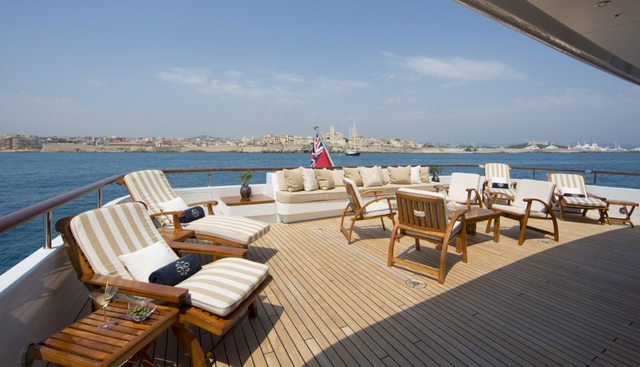 Mosaique Charter Yacht - 2