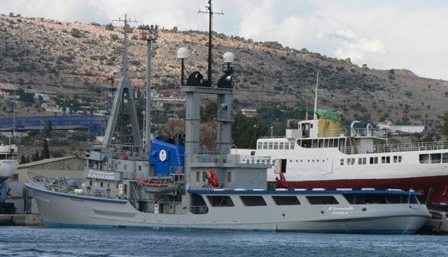 Khozam Charter Yacht - 5