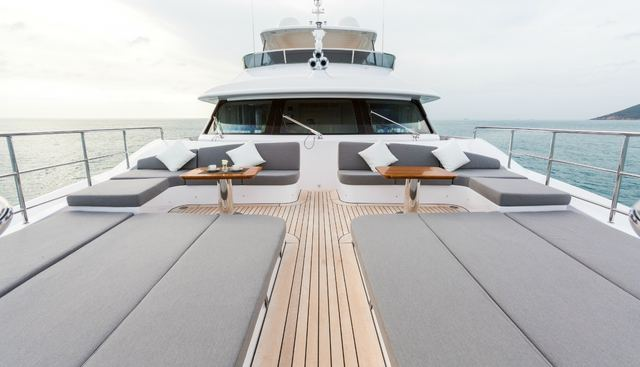 Edesia Charter Yacht - 2