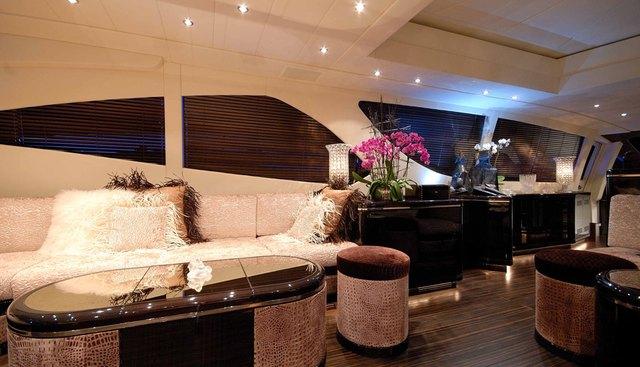 African Cat Charter Yacht - 7
