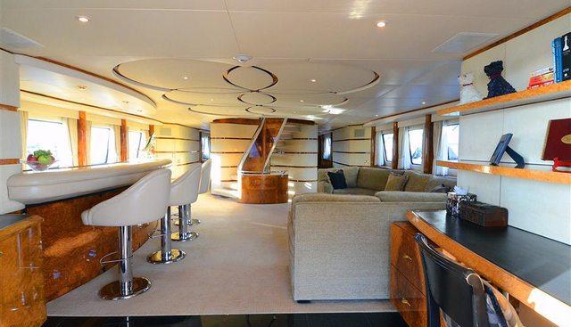 Sun Ark Charter Yacht - 7