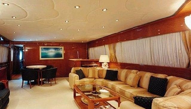 Charly Boy Charter Yacht - 3
