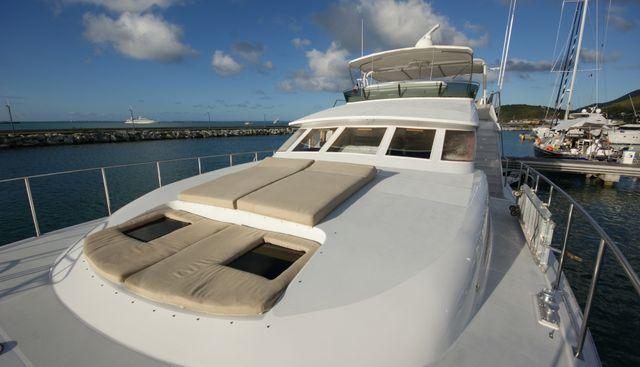 Pixel Charter Yacht - 2
