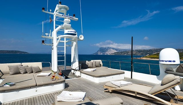Indian Charter Yacht - 4