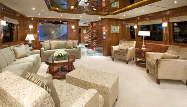 Sandrine Charter Yacht - 5