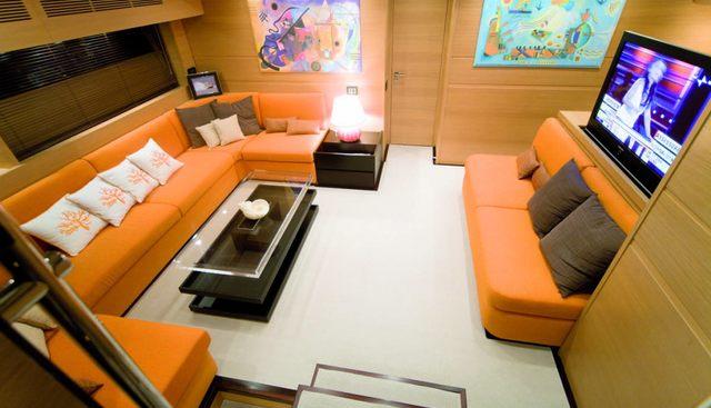 Mega Charter Yacht - 2