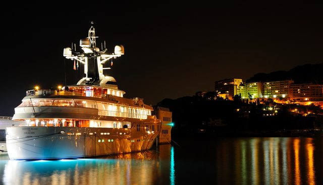 White Rose Of Drachs Charter Yacht - 5