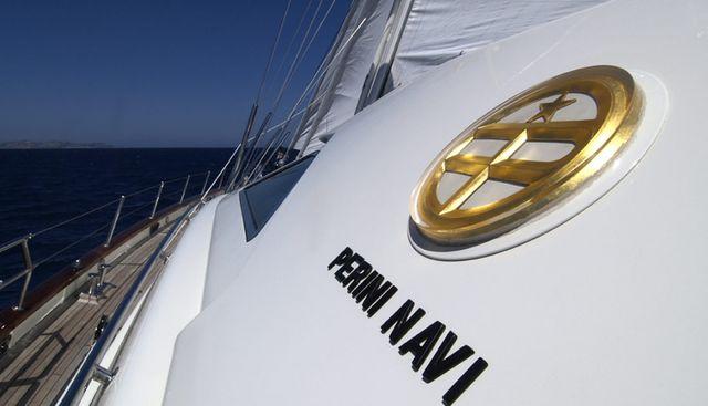 Principessa Vaivia Charter Yacht - 6