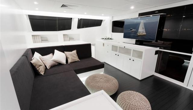 Levante Charter Yacht - 8