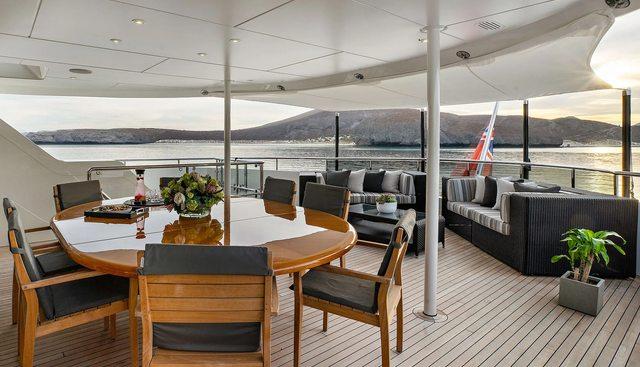 Odyssea Charter Yacht - 5