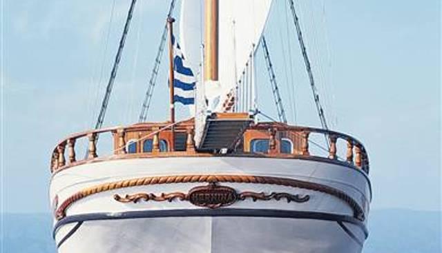 Hermina Charter Yacht - 5
