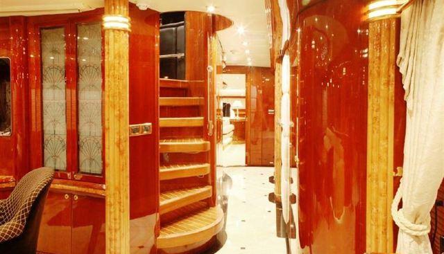 Arthur's Way Charter Yacht - 7