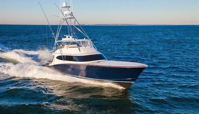 Cane Pole Charter Yacht - 3