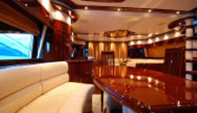 Sabiha Charter Yacht - 2