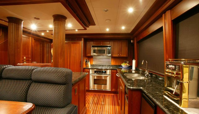 Lady Victory Charter Yacht - 8