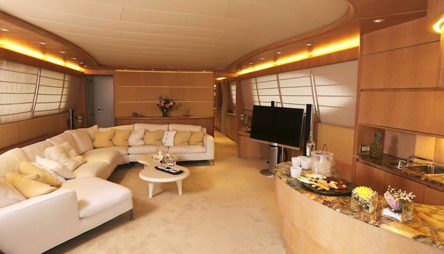 IF Charter Yacht - 6