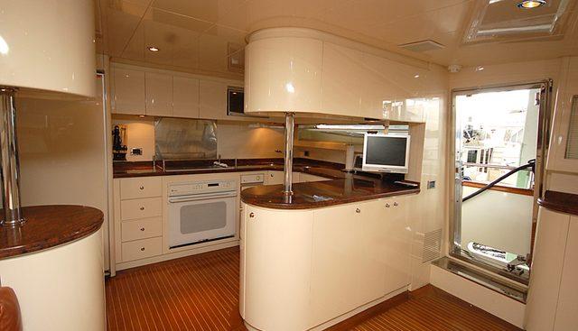 Carobelle Charter Yacht - 4