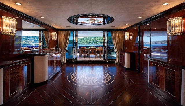 Reve D'or Charter Yacht - 8