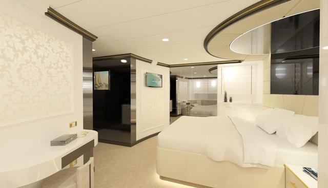 Aurum Sky Charter Yacht - 8