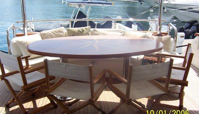 Xeitosa Charter Yacht - 2