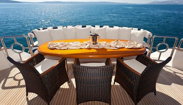 Lona Charter Yacht - 6