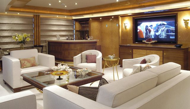 Sea Walk Charter Yacht - 8