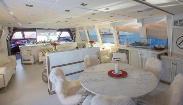 Ascari I Charter Yacht - 7