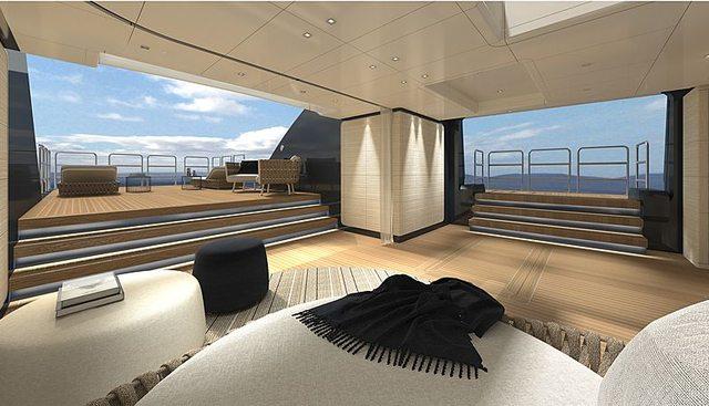 Severin's Charter Yacht - 5