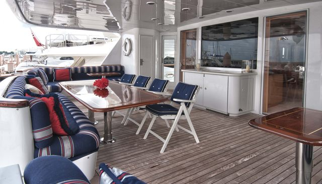 Arctic Pride Charter Yacht - 2