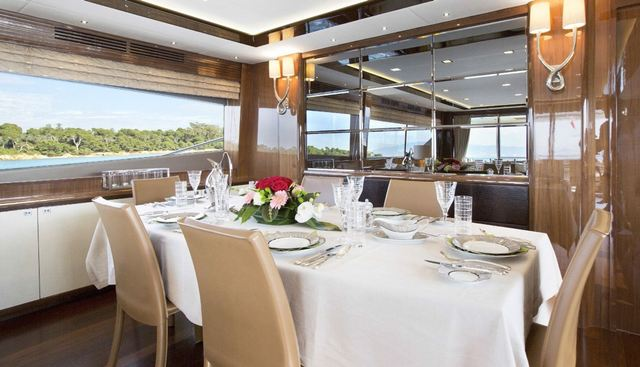 Lady Beatrice Charter Yacht - 8